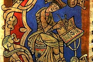 Április 4. Szent Izidor püspök, hitvalló és egyháztanító