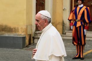 Ferenc pápa köszönetet mondott a máltai püspököknek a botrányos útmutatójukért