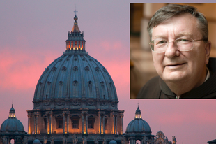 Thomas Weinandy OFM Cap: Az Egyház négy megkülönböztető jegye - az egyháztan jelenlegi válsága (1. rész)