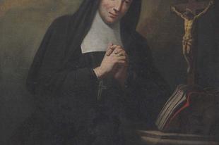 Augusztus 21. Chantal Frémiot Szent Janka (Johanna) Franciska özvegy