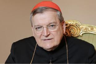 Raymond Burke bíboros közleménye Ferenc pápa polgári együttélésekről szóló kijelentéseiről