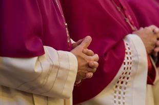 """Német püspöki kar: """"A homoszexualitás normális dolog"""""""