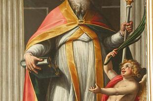 2017. december 16. Szent Özséb püspök és vértanú