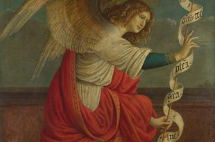 2017. március 24. Szent Gábor arkangyal