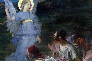 """Az Egyház """"ellopta"""" a karácsonyt a pogány Rómától?"""