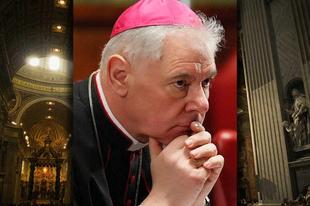 Müller bíboros a német egyházról és a pán-amazóniai szinódusról