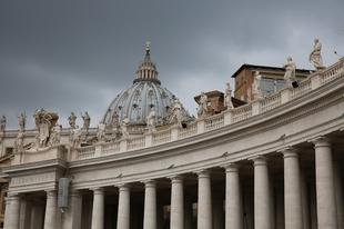 Április 22-én konferenciát tartanak Rómában az Amoris Laetitia által keltett zavarról