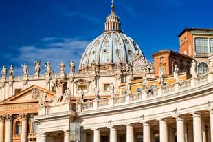 Vatikáni magyarázat a filiális korrekció weboldalának blokkolására