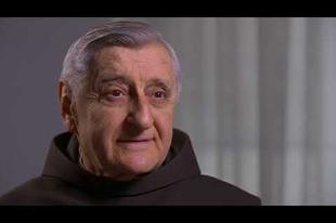 Húsvéti gondolatok Barsi Balázs atyával - Húsvét 2. vasárnapja (VIDEÓ)
