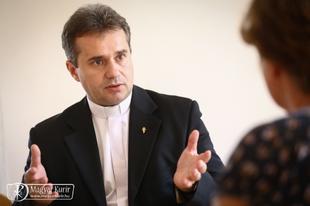 Papp Miklós: a halálbüntetés nem bensőleg rossz