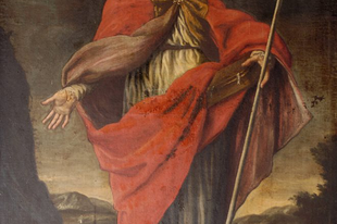 2018. április 21. Szent Anzelm püspök, hitvalló és egyháztanító
