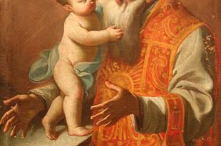 Július 21. Brindizi Szent Lőrinc hitvalló és egyháztanító