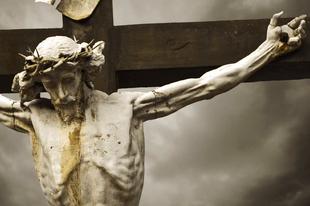 A szenvedés örömhíre