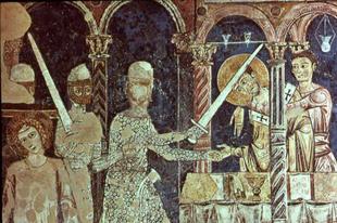 2017. december 29. Szent Tamás püspök és vértanú