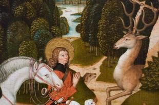 2017. szeptember 20. Szent Euszták és társai vértanúk