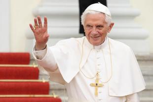 Register: Benedek pápa megerősítette, hogy szankciókat szabott ki McCarrickre