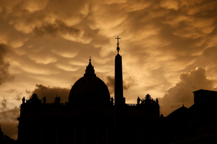 """A fiatalok """"meghallgatására"""" hívott a Vatikán előszinódusa, a hagyományhű fiatalokat mégsem hallgatták meg"""