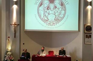 Új élet- és családvédő akadémiát alapítanak a feloszlatott Pápai Életvédő Akadémia egykori tagjai