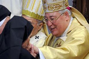 Spanyol püspök a Tanítóhivatalnak megfelelően értelmezi az Amorist