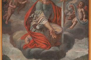 Július 27. Szent Pantaleon vértanú