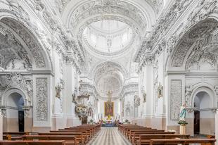 13 katolikus templom, amiktől eláll a lélegzeted
