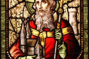 2018. március 17. Szent Patrik püspök és hitvalló