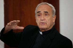 """Brazil püspök: """"Amazónia már nem katolikus."""""""