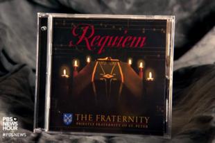 Elképesztő siker lett a nebraskai kispapok gregorián albuma