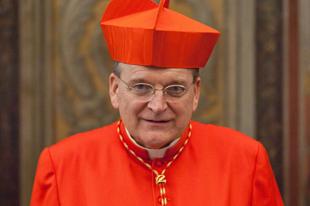Raymond Burke bíboros a Szent X. Piusz Papi Testvérülettől való távolmaradásra buzdítja a híveket