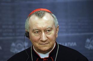 A szentszéki államtitkár védelmébe vette a Vatikán új diplomáciai viszonyát Kínával