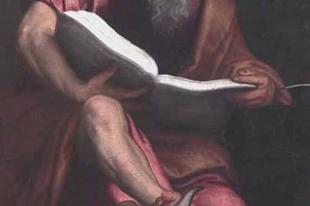 Október 18. Szent Lukács evangélista