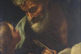 2017. szeptember 21. Szent Máté apostol és evangélista