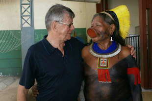 A pán-amazóniai szinódus szervezője az eretnekvádakról, az evangelizációról, az Eucharisztiáról, és a papságról