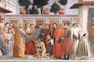 Február 22. Szent Péter apostol széke Antiochiában