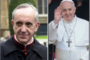 """Bergoglio érsek vs. Ferenc pápa: """"Akik elváltak és újraházasodtak, nem részesülhetnek szentáldozásban."""""""