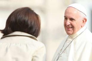Egy pápai bizottság nőkről szóló szinódust kér Ferenc pápától