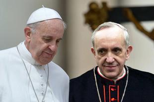 Homoszexuális együttélések - Mi a probléma Ferenc pápa szavaival?