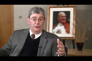 "Q/A with George Weigel on the ""Catholic Lite"" paradigm shift and more on JPII"