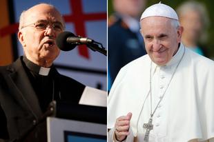Még hat amerikai püspök Viganò és az állításainak kivizsgálása mellett