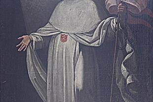 2018. január 28. Nolaszkó Szent Péter hitvalló