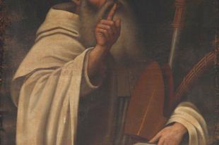 2017. március 21. Szent Benedek apát