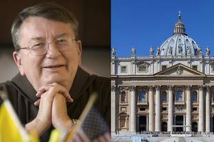 Thomas Weinandy OFM Cap: Az Egyház négy megkülönböztető jegye - az egyháztan jelenlegi válsága (2. rész)