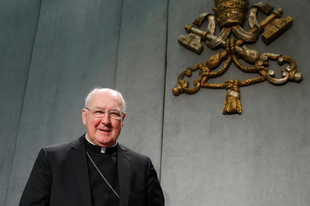 """Prefektus bíboros: A papoknak """"semmi hitelessége nincs"""" a házassági felkészítésben"""