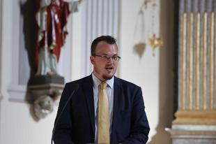 Kiss Bertalan: A rendkívüli miseforma életerős része az Egyháznak