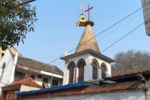 Tovább folytatódnak a templomrombolások Kínában