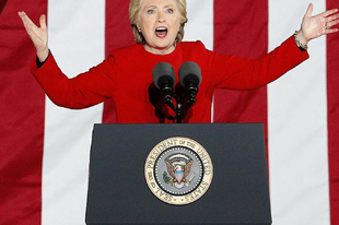 Szíria, Hillary Clinton, menekültek és abortusz