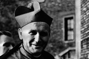 Karol Wojtyla bíboros eddig ismeretlen levele VI. Pál pápának a Humanae Vitae-ről