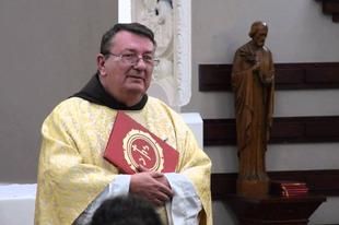 Újabb jószándékú figyelmeztetés Ferenc pápának