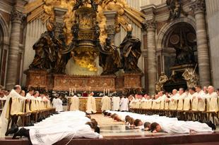 Papok kérik a világ püspökeit a tanításbeli zavar megállítására