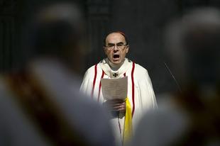 A francia püspökök megtehették, amit az amerikaiak nem